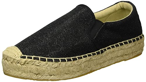 Replay Damen Lawton Espadrilles