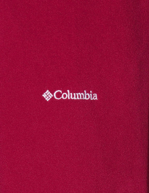 Columbia Fast Trek II Polaire Fermeture Zipp/ée-Mixte Enfant