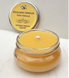 Amazon.com: Scented Beeswax Candles: Home & Kitchen