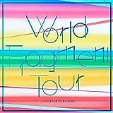 sora tob sakana/World Fragment Tour (通常盤)