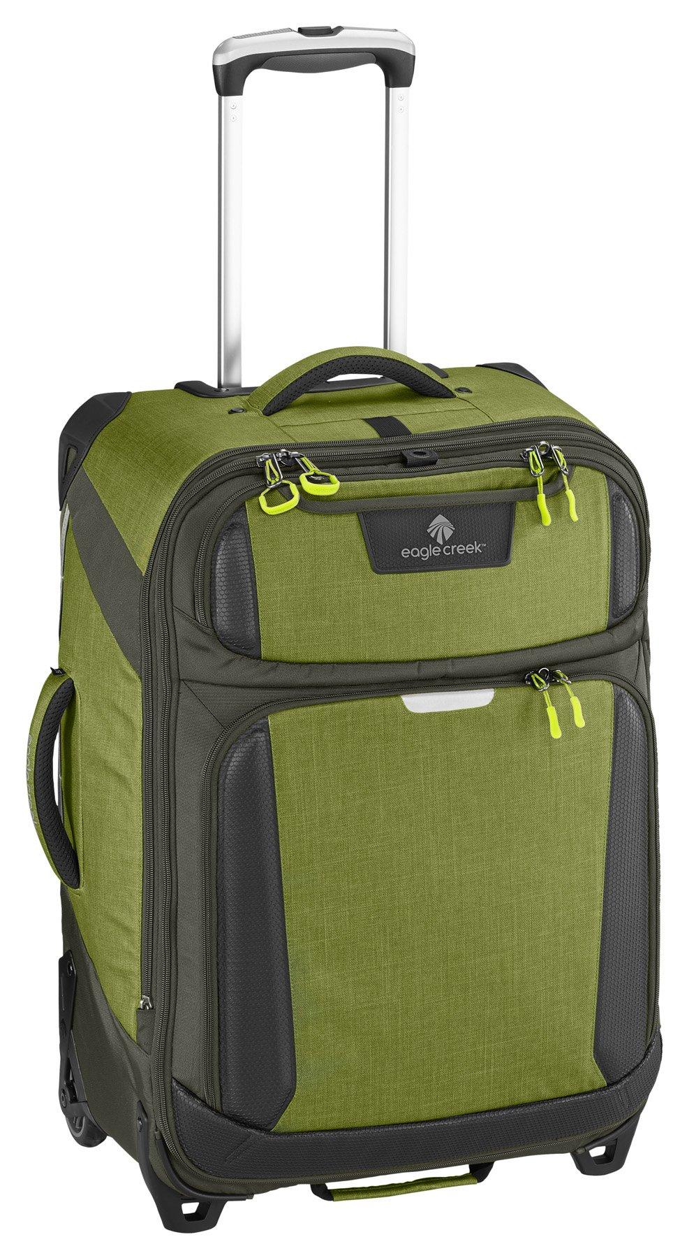 Eagle Creek Tarmac 26 inch Luggage, Highland Green