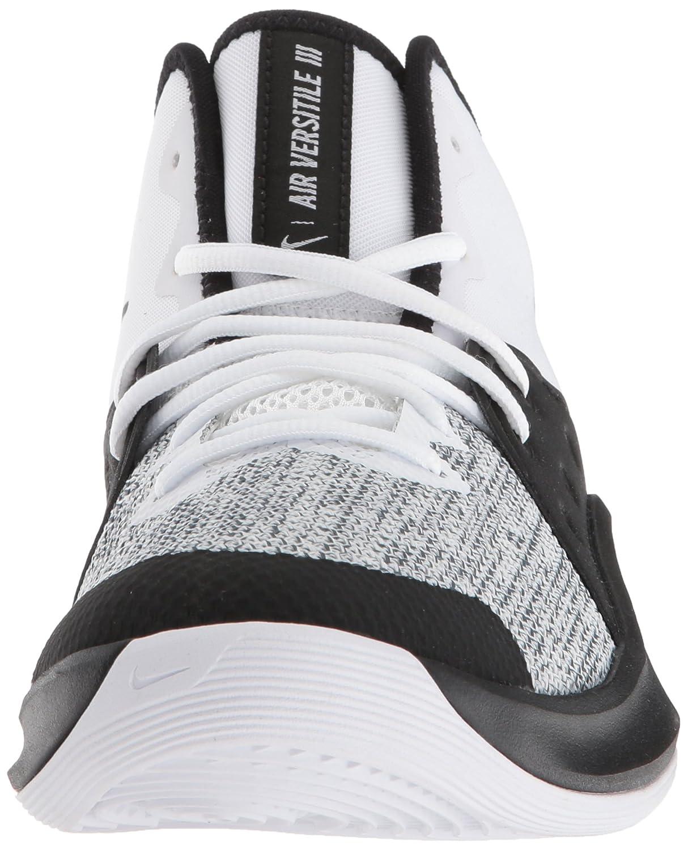 Nike Air Versitile IV, Scarpe da Basket Unisex Adulto