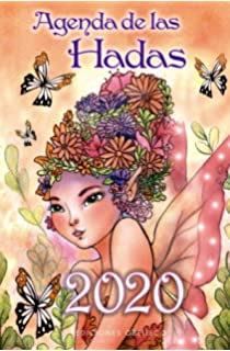Agenda de Las Hadas 2020: Amazon.es: Various Authors: Libros