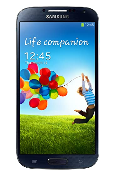 Samsung i9505 Galaxy S4 Smartphone, 16 GB, Nero [Italia] [Classe di ...