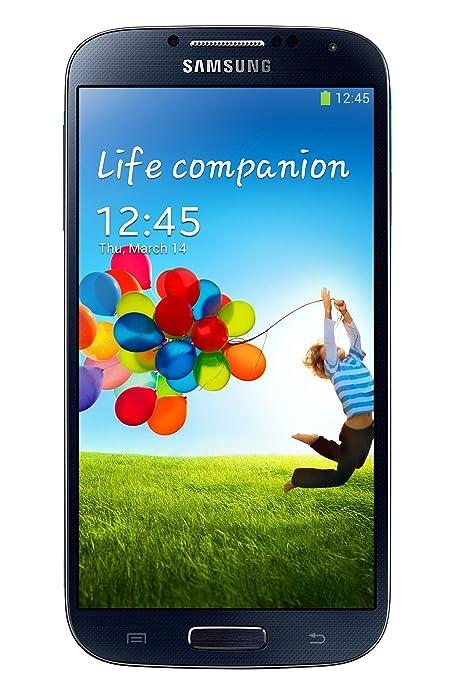 891 opinioni per Samsung i9505 Galaxy S4 Smartphone, 16 GB, Nero [Italia] [Classe di efficienza