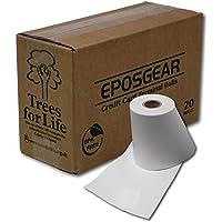 Eposgear - Rollos de papel térmico para tiques