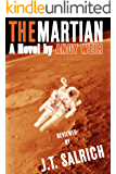 The Martian: A Novel by Andy Weir - Reviewed (English Edition)