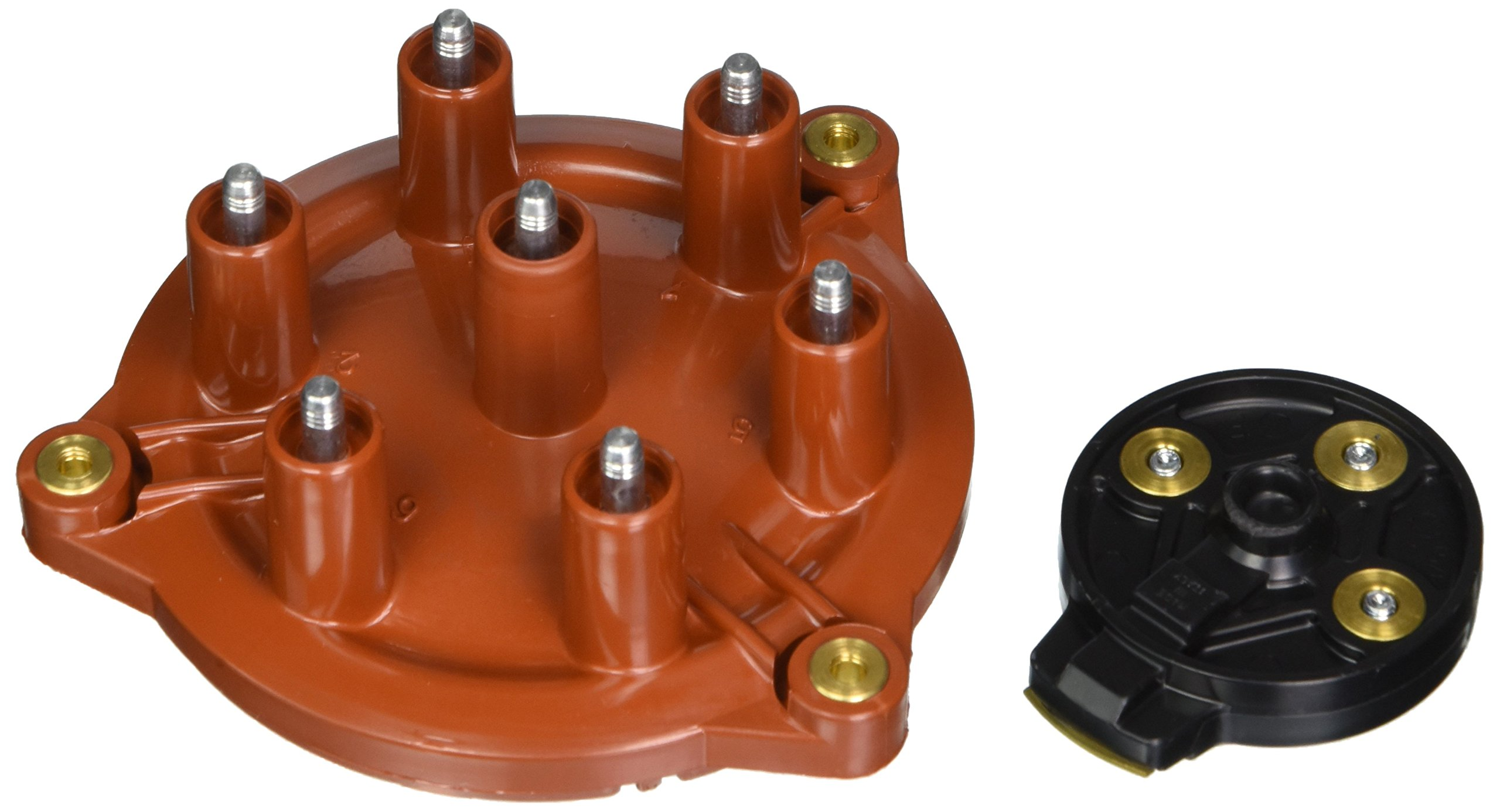 Standard Motor Products GB461K Cap & Rotor Kit