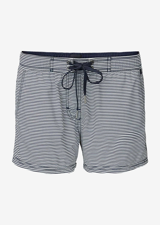 Marc O/'Polo Body /& Beach Damen W-Beach Shorts Badeshorts