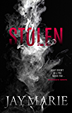Stolen (Stronger Series Book 1)
