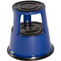 Ronco Kik-Step - Taburete (acero, cumple con normativa