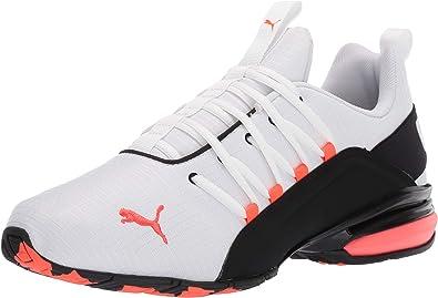 PUMA Axelion, Tenis Hombre: Amazon.es: Zapatos y complementos