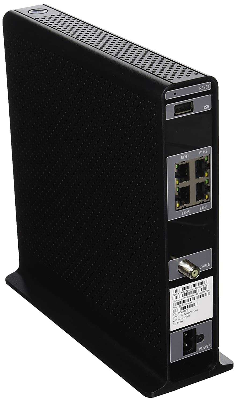 Ubee DDW365 Wireless DOCSIS 3 0 Cable Modem Gateway