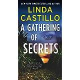 A Gathering of Secrets: A Kate Burkholder Novel (Kate Burkholder, 10)