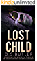 Lost Child: A Gripping Psychological Thriller