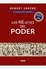 Las 48 leyes del poder (Biblioteca Robert Greene) (Spanish Edition) Kindle Edition