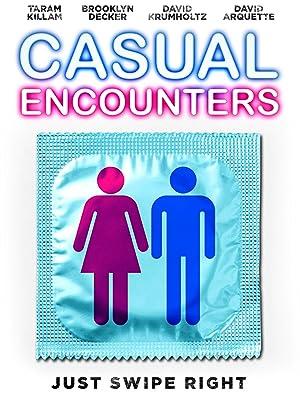 Online casual encounter