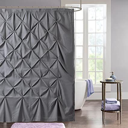 Amazon Sweet Home Collection Fabric Shower Curtain 70 X 72