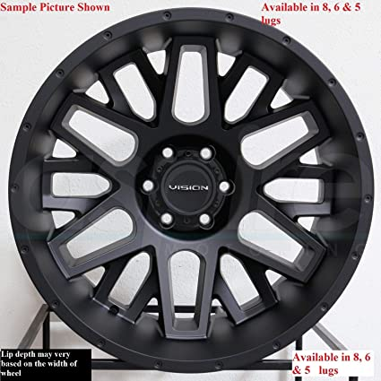 Ford F150 Rims >> Amazon Com Am 4 New 20 Wheels Rims For Ford F150 Raptor