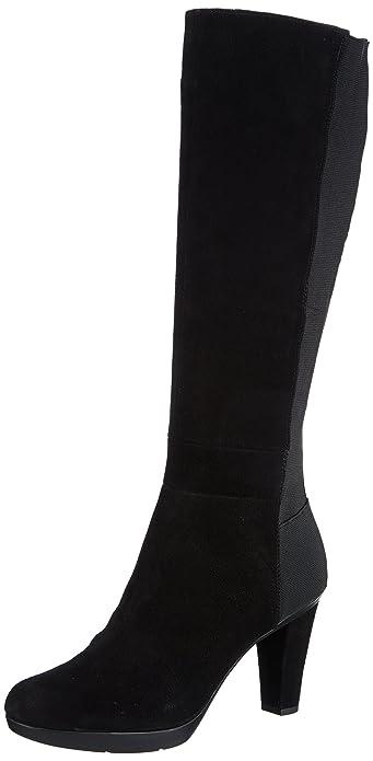 Geox D INSPIRATION STIV Damen Langschaft Stiefel