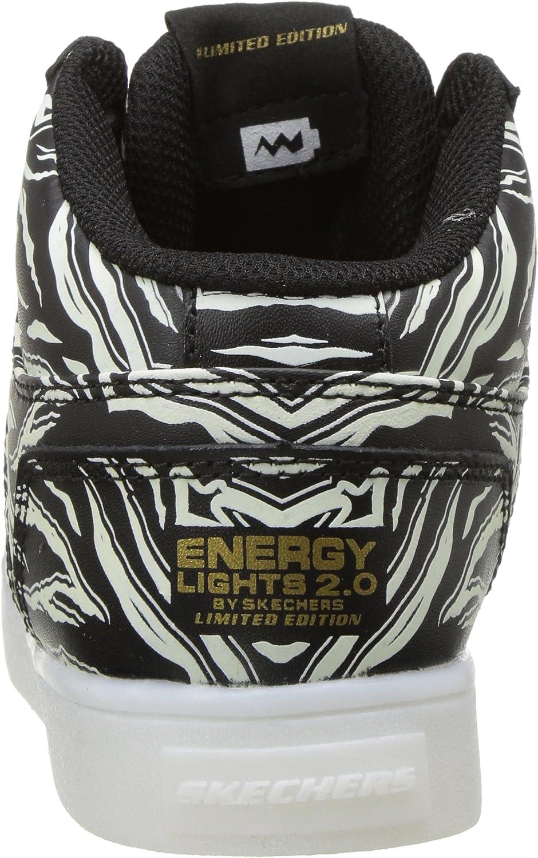 Skechers Kids Energy LIGHTS-90606L