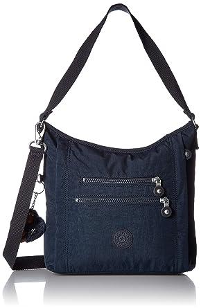 7d1593b2e Amazon.com: Kipling Belammie Handbag One Size True Blue: Clothing