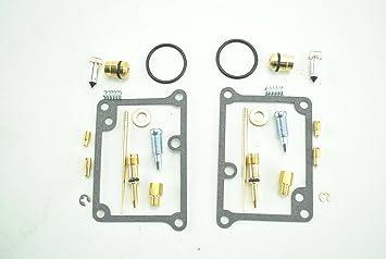 For Yamaha Banshee YFZ350 Carburetor Carb Rebuild Kit Repair YFZ 350