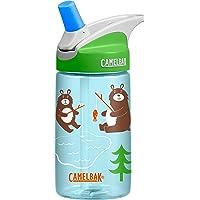 CamelBak Kid's Eddy Kids Botella de Agua DE 0.4 L Niños