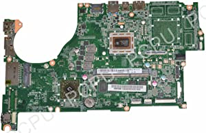 ACER NB.MBM11.003 Acer Aspire V5-552 Laptop Motherboard w/ AMD A6-5357M 2.9Ghz CPU Acer NB.MBM11.003 acess??rio para notebook - Acer - NB.MBM11.003