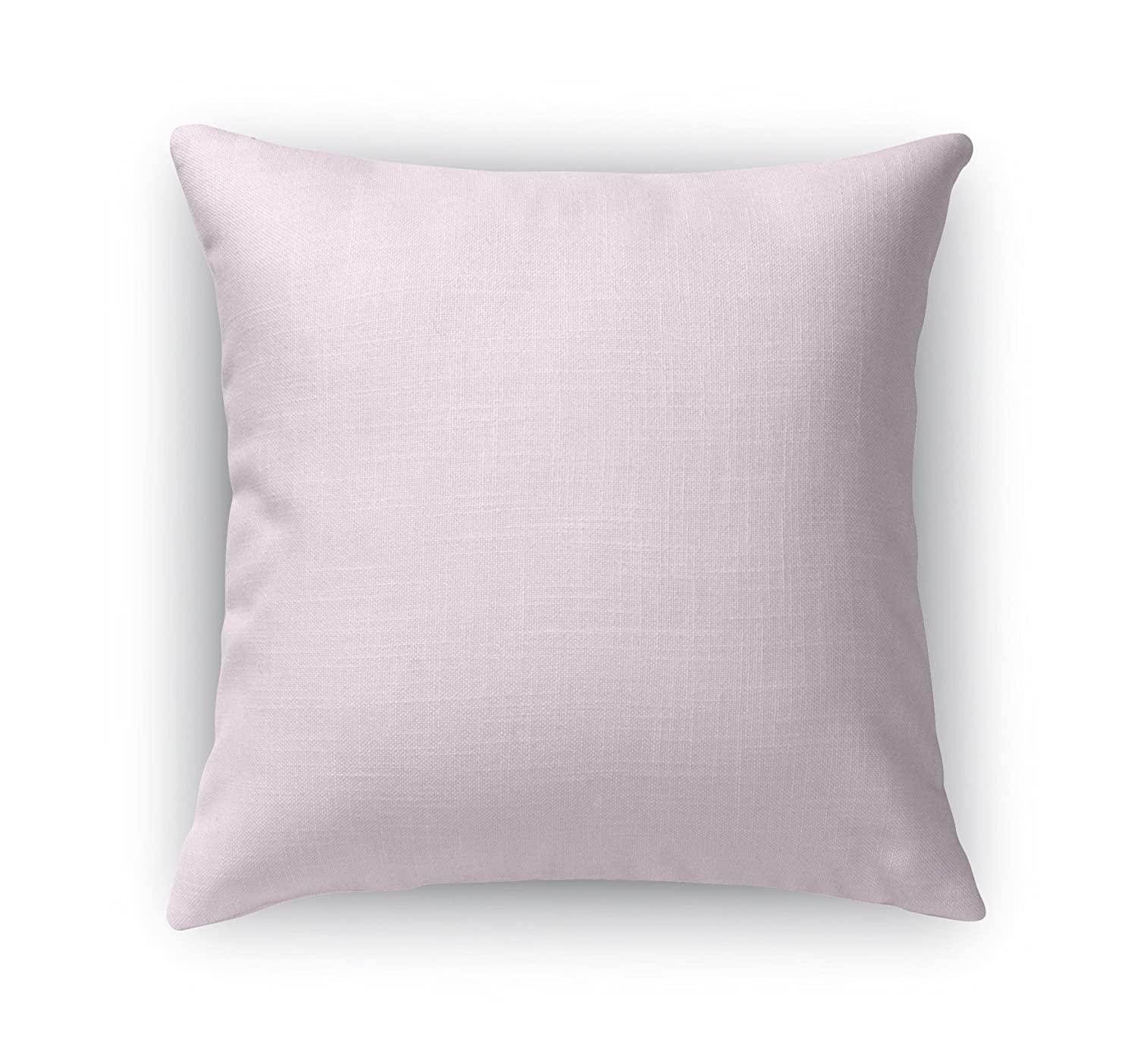 SCRAVC3008DI16 Size: 16X16X6 - - TRADITIONS Collection KAVKA Designs Spoiled Accent Pillow, Pink