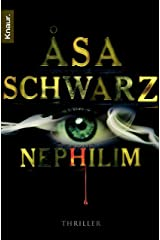 Nephilim: Mysterythriller (German Edition) Kindle Edition