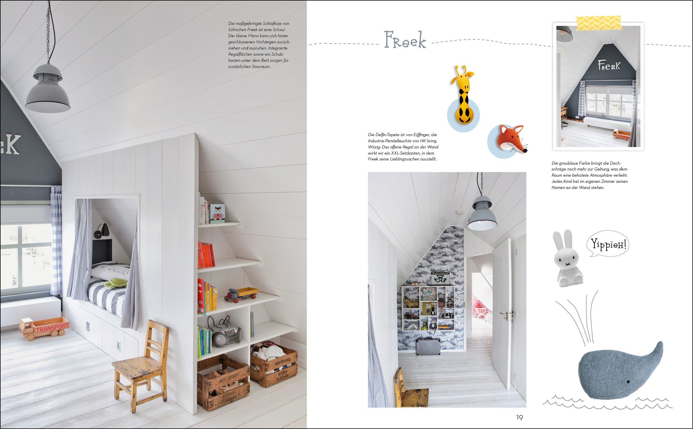 So wohnen wir!: Kreative Einrichtungsideen für Familien: Amazon.de ...