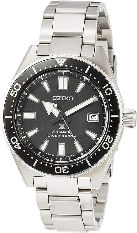 Seiko Prospex SBDC051