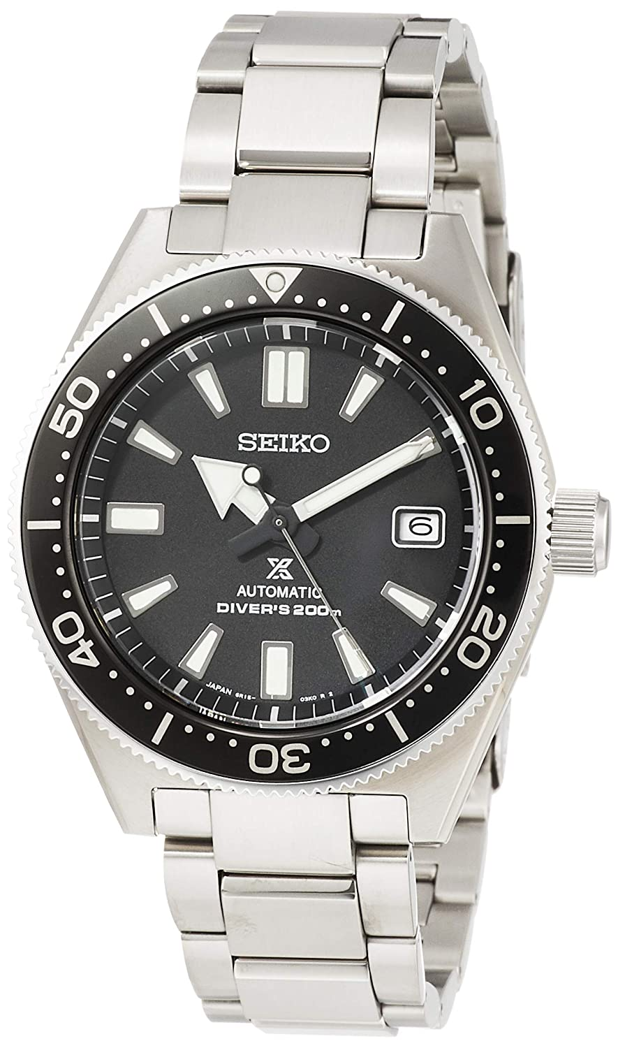 Seiko Prospex Sea, Watches For Men Under $1000, Water-resistant Watch, Automatic Watch