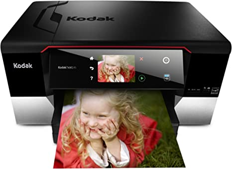 Amazon.com: Kodak HERO 7.1 Wireless Impresora de color con ...