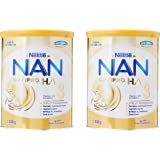 Nestlé NAN OPTIPRO Stage 3 H.A. Growing Up Milk, 1-3 years, Pack of 2 x 800g, 1.6Kg