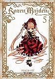 Rozen maiden - Nouvelle édition Vol.5
