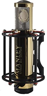 product image for Manley REFGOLD Condenser Microphone, Multipattern