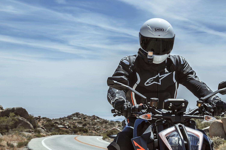 Amazon.es: Nuviz - Pantalla de cabecera para motocicleta con ...