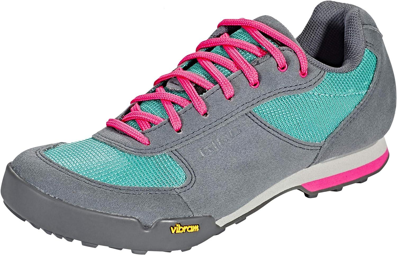 Amazon.com | Giro Petra VR Womens Cycling Shoes | Cycling