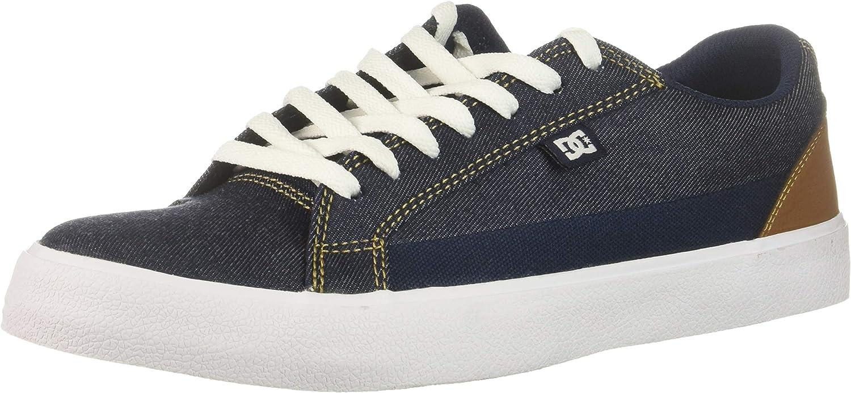 DC Shoes Mens Shoes Lynnfield Tx Se Shoes for Men