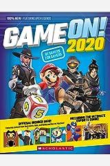 Game On! 2020 Kindle Edition