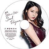 Like a Cat(初回限定盤)(SEOLHYUN)