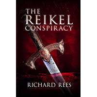 The Reikel Conspiracy (English Edition)