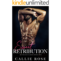 Sweet Retribution (Ruthless Games Book 2)