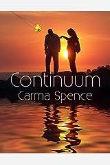 Continuum Kindle Edition