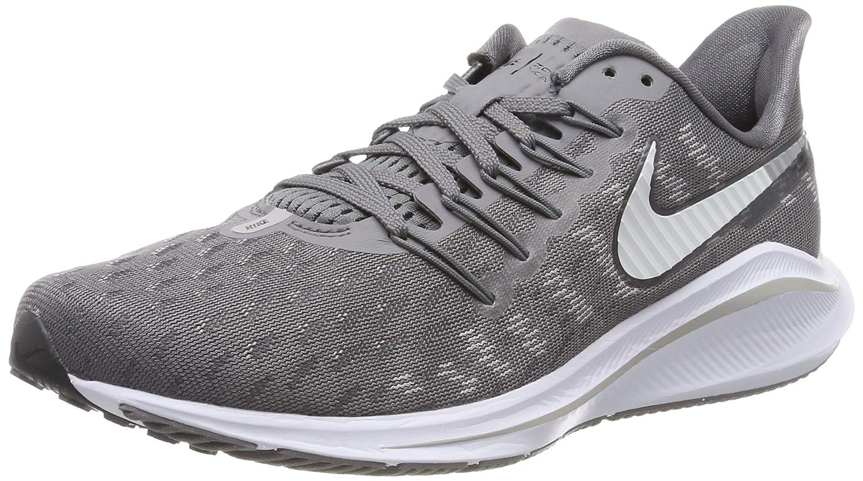 gris (Gunsmokesea blanc Oil gris Atmosphere gris 003) Nike Air Zoom Vomero 14, Chaussures de Running Homme 46 EU