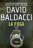 La fuga (Fanucci Editore)
