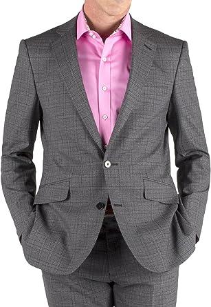 Alexandre Savile Row - Chaqueta de traje - Cuadrados - para ...