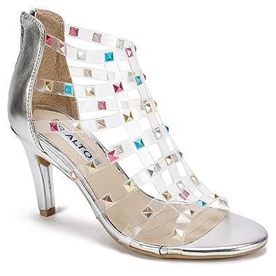 85e9f0893f4 RIALTO Shoes Renae Women s Heel